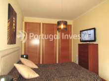 Suite, For sale 4 bedrooms apartment, parking and storage, in noble condo, 10 minutes away from Lisbon - Portugal Investe%13/33