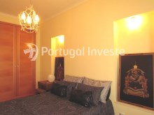 Bedroom 1, For sale 4 bedrooms apartment, parking and storage, in noble condo, 10 minutes away from Lisbon - Portugal Investe%18/33