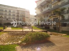 Condo, For sale 4 bedrooms apartment, parking and storage, in noble condo, 10 minutes away from Lisbon - Portugal Investe%27/33
