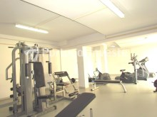 Gym, For sale 4 bedrooms apartment, parking and storage, in noble condo, 10 minutes away from Lisbon - Portugal Investe%25/33