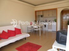 Living Room - One bedroom apartment, Ocean View, Albufeira, Algarve - Portugal lnveste%4/12
