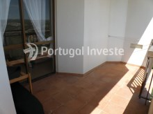 Balcony - One bedroom apartment, Ocean View, Albufeira, Algarve - Portugal lnveste%10/12