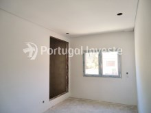 For sale 4 bedrooms Villa, new, 10 minutes away from Lisbon - Portugal Investe%12/14