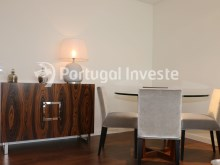 Living room, For sale 3 bedrooms apartment, new, box, Liberty Atrium Residence, 10 minutes from Lisbon downtown - Portugal Investe%5/21