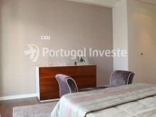 Suite, For sale 3 bedrooms apartment, new, box, Liberty Atrium Residence, 10 minutes from Lisbon downtown - Portugal Investe%14/21