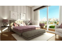 Luxury suite - Apartment T3 novo in Almada - Portugal Investe%14/17