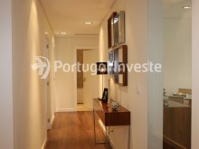 Hallway, For sale 3 bedrooms apartment, new, box, Liberty Atrium Residence, 10 minutes from Lisbon downtown - Portugal Investe%8/21
