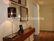 Hallway, For sale 3 bedrooms apartment, new, box, Liberty Atrium Residence, 10 minutes from Lisbon downtown - Portugal Investe%12/21