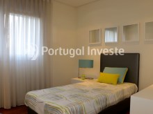Bedroom 2, For sale 3 bedrooms apartment, new, box, Liberty Atrium Residence, 10 minutes from Lisbon downtown - Portugal Investe%17/21
