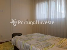 Bedroom 2, For sale 3 bedrooms apartment, new, box, Liberty Atrium Residence, 10 minutes from Lisbon downtown - Portugal Investe%18/21