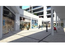 Store nicely located in the Liberdade Atrium Enterprise, Almada, Lisbon - Portugal Investe%4/7