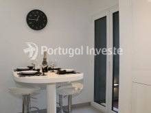 Kitchen, For sale 3 bedrooms apartment, new, box, Liberty Atrium Residence, 10 minutes from Lisbon downtown - Portugal Investe%11/21