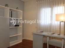 Bedroom 3, For sale 3 bedrooms apartment, new, box, Liberty Atrium Residence, 10 minutes from Lisbon downtown - Portugal Investe%19/21