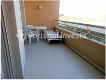 Balcony - One bedroom apartment, Albufeira, Algarve - Portugal Investe%9/16