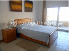 Bedroom - One bedroom apartment, Albufeira, Algarve - Portugal Investe%12/16