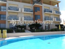 T1 apartment in luxury condominium, situated in Albufeira - Portugal Investe%2/12