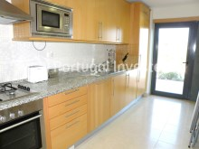 Kitchen - T1 apartment in luxury condominium, situated in Albufeira - Portugal Investe%6/12