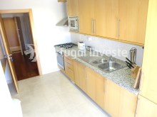 Kitchen - T1 apartment in luxury condominium, situated in Albufeira - Portugal Investe%7/12
