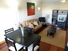 Living room - T1 apartment in luxury condominium, situated in Albufeira - Portugal Investe%9/12