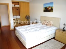 Suite with closet - T1 apartment in luxury condominium, situated in Albufeira - Portugal Investe%12/12