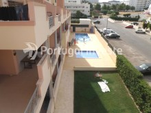 Leisure area and pools, 2 bedrooms apartment with barbecue and parking - Portugal Investe%5/12