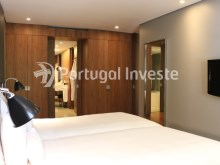 Luxury one-bedroom Apartments, in the heart of Lisbon. The perfect real estate investment for you with guaranteed income - Portugal Investe%2/37