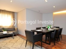 Luxury one-bedroom Apartments, in the heart of Lisbon. The perfect real estate investment for you with guaranteed income - Portugal Investe%7/37