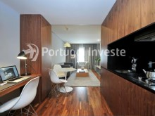 Luxury one-bedroom Apartments, in the heart of Lisbon. The perfect real estate investment for you with guaranteed income - Portugal Investe%10/37