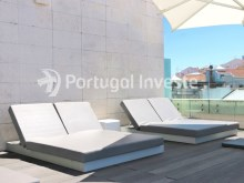 Luxury one-bedroom Apartments, in the heart of Lisbon. The perfect real estate investment for you with guaranteed income - Portugal Investe%18/37