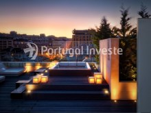Luxury one-bedroom Apartments, in the heart of Lisbon. The perfect real estate investment for you with guaranteed income - Portugal Investe%20/37