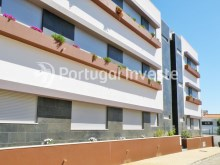 For sale 1 bedroom apartment, condo with pool, Albufeira, Portugal - Portugal Investe%1/6