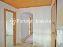 Hall, For sale 3 bedrooms apartment, storage, beautiful view, 10 minutes away from Lisbon - Portugal Investe%10/23