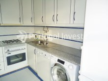 Kitchen, For sale 3 bedrooms apartment, storage, beautiful view, 10 minutes away from Lisbon - Portugal Investe%9/23