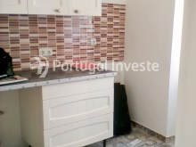 Kitchen, For sale 2 bedrooms apartment, renewed, nice located, neighborhood of Lisbon, Ajuda - Portugal Investe%4/11