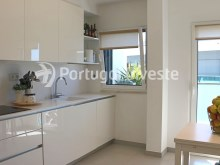 Kitchen, For sale 2 bedrooms apartment, garage box, Liberdade Atrium enterprise, 10 minutes away from Lisbon - Portugal Investe%6/26