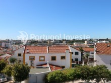 View, For sale 2 bedrooms apartment, garage box, Liberdade Atrium enterprise, 10 minutes away from Lisbon - Portugal Investe%25/26