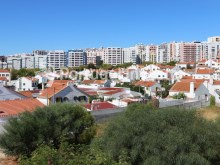 View, For sale 2 bedrooms apartment, garage box, Liberdade Atrium enterprise, 10 minutes away from Lisbon - Portugal Investe%26/26
