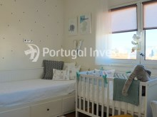 Bedroom 2, For sale 2 bedrooms apartment, garage box, Liberdade Atrium enterprise, 10 minutes away from Lisbon - Portugal Investe%21/26