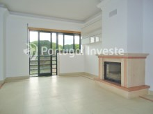 Living room, For sale 3 bedrooms apartment, storage, beautiful view, 10 minutes away from Lisbon - Portugal Investe%1/21