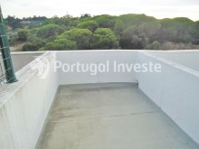 Terrace, For sale 3 bedrooms apartment, storage, beautiful view, 10 minutes away from Lisbon - Portugal Investe%15/21