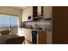 Bedroom - T1 apartment, luxury condo, in Albufeira, Algarve - Portugal Investe%6/8