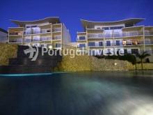 T1 apartment, luxury condo, in Albufeira, Algarve - Portugal Investe%1/8