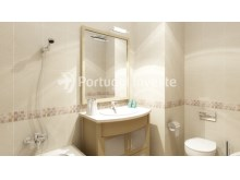 Wc - T1 apartment, luxury condo, in Albufeira, Algarve - Portugal Investe%7/8