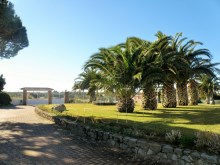7 bedroom villa with swimming pool, Cascais: entrance to the property%5/28