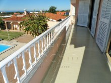 7 bedroom villa with swimming pool, Cascais: Balcony rooms%16/28