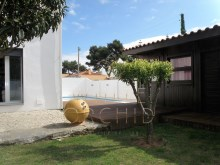 4 bedroom villa with swimming pool +2, Cascais: Garden%29/30