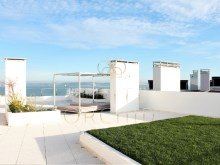 4 bedroom penthouse with terrace of 300 m2 luxury condo, Oeiras%2/13