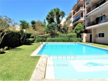 Apartment 210m2 T3 in condominium with swimming pool, guide, Cascais%2/10