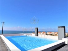 Excellent duplex apartment in exquisite condo, Ericeira%1/17