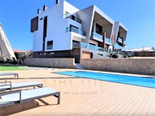 Excellent duplex apartment in exquisite condo, Ericeira%2/17